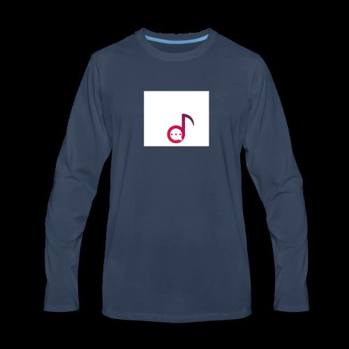CLAVE - Men's Premium Long Sleeve T-Shirt
