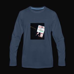 Rigos Tawcs - Men's Premium Long Sleeve T-Shirt