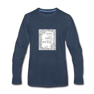 Sparkle - Men's Premium Long Sleeve T-Shirt