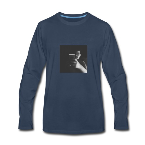 JDSKK - Men's Premium Long Sleeve T-Shirt