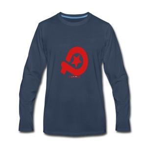 STAR PRICE - Men's Premium Long Sleeve T-Shirt