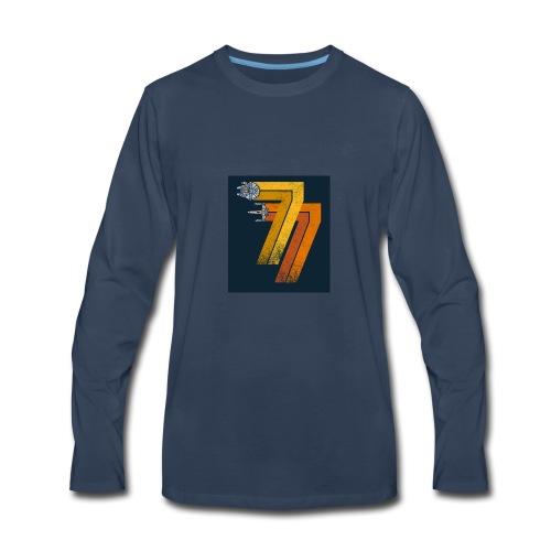 FashionNista - Men's Premium Long Sleeve T-Shirt