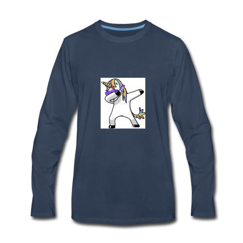 DAAE10D3 68D2 4EBC 86B0 78C84F4C61AA - Men's Premium Long Sleeve T-Shirt