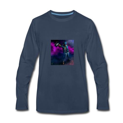 CORNERY - Men's Premium Long Sleeve T-Shirt