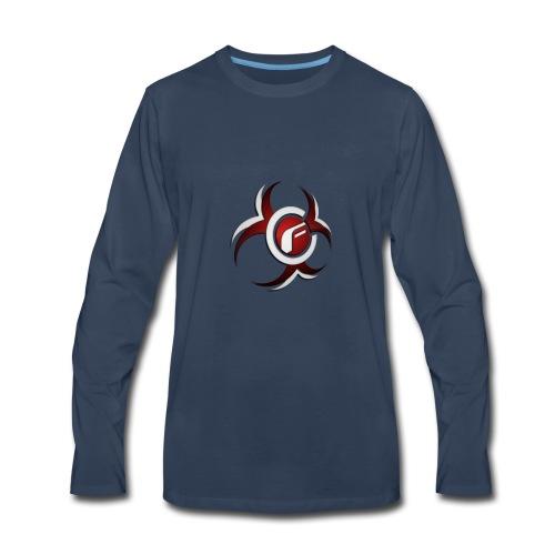 Fever Clan - Men's Premium Long Sleeve T-Shirt