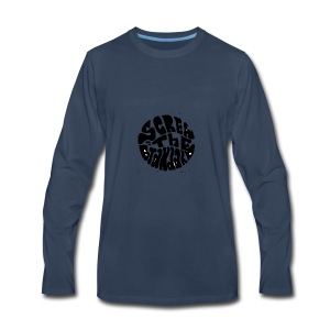 LOLXD - Men's Premium Long Sleeve T-Shirt