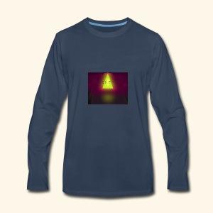 OXENFREE - Men's Premium Long Sleeve T-Shirt
