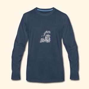 Refreshing - Men's Premium Long Sleeve T-Shirt