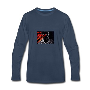 Join the New Generation - Men's Premium Long Sleeve T-Shirt