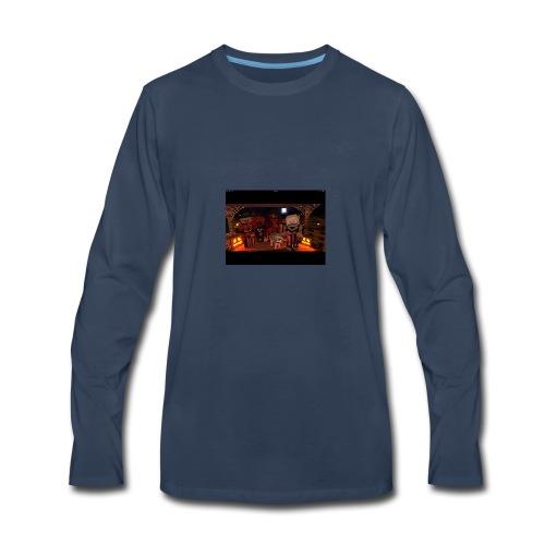 IMG 0392 - Men's Premium Long Sleeve T-Shirt