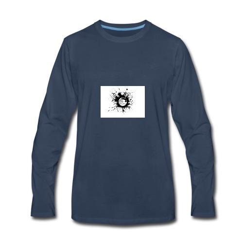 cub shirt - Men's Premium Long Sleeve T-Shirt