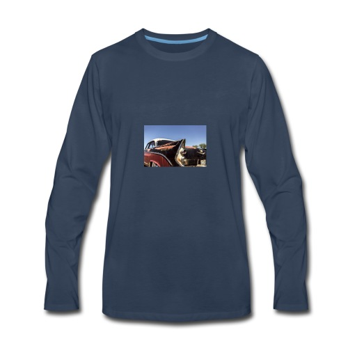 Hot rod - Men's Premium Long Sleeve T-Shirt