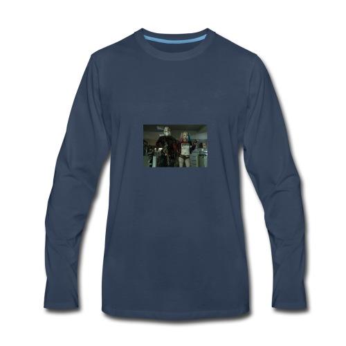 bg 10 - Men's Premium Long Sleeve T-Shirt