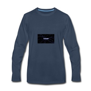 blessRemix hoodie - Men's Premium Long Sleeve T-Shirt