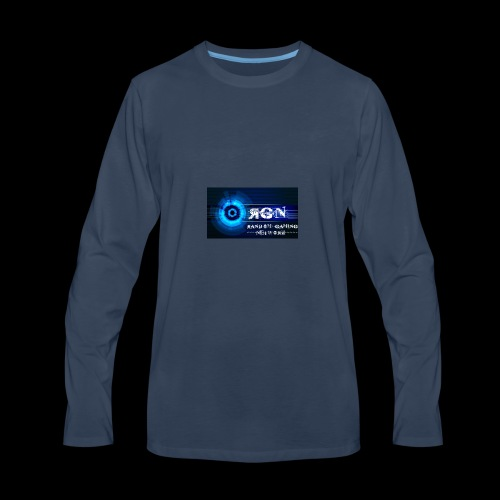 RGN partner gear - Men's Premium Long Sleeve T-Shirt