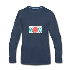 Dreams to Creation - Men's Premium Long Sleeve T-Shirt