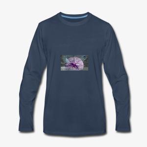 OG ZAYY MERCHANDISE - Men's Premium Long Sleeve T-Shirt