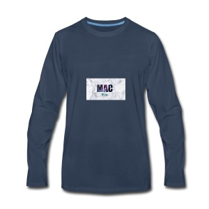 PERF - Men's Premium Long Sleeve T-Shirt