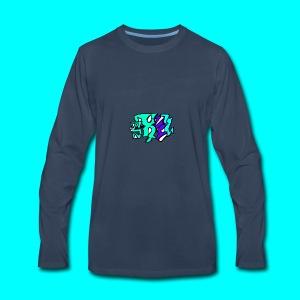 Happy birthday skez03 Limited Edtions - Men's Premium Long Sleeve T-Shirt
