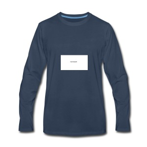 Untitled 1 - Men's Premium Long Sleeve T-Shirt