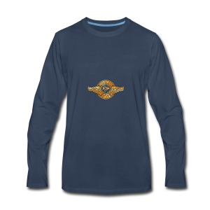 Squad Off Road - Men's Premium Long Sleeve T-Shirt
