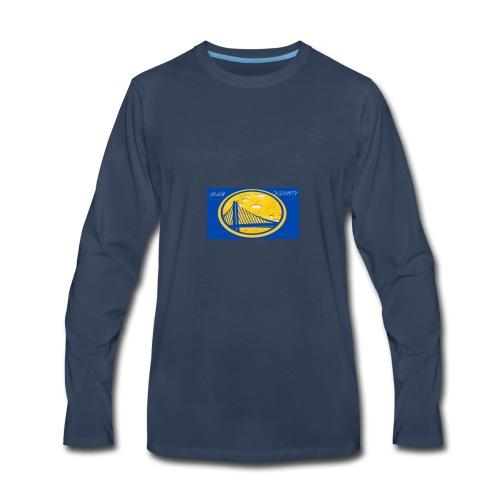 Trill Paisa original - Men's Premium Long Sleeve T-Shirt