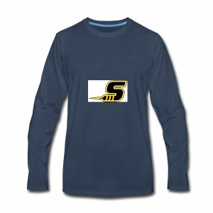 Stingers - Men's Premium Long Sleeve T-Shirt