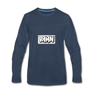 Damn Outfits - Men's Premium Long Sleeve T-Shirt