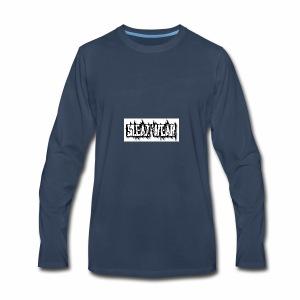 Sleaz Wear - Men's Premium Long Sleeve T-Shirt