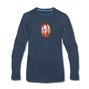 I'm A True Kruk - Men's Premium Long Sleeve T-Shirt