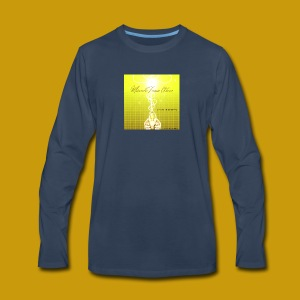 Miracle From Above - Men's Premium Long Sleeve T-Shirt