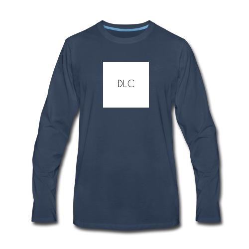 Dream Life Co. - Men's Premium Long Sleeve T-Shirt