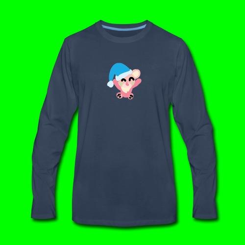 Rupert - Men's Premium Long Sleeve T-Shirt