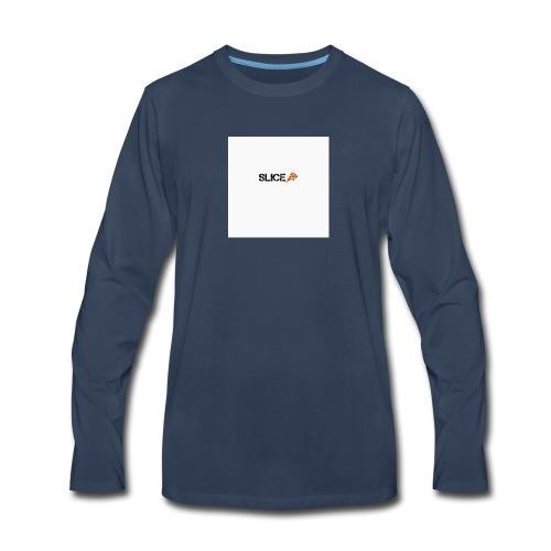 ELICE APPERAL - Men's Premium Long Sleeve T-Shirt