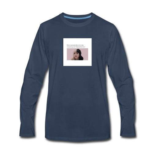 IMG 2682 - Men's Premium Long Sleeve T-Shirt