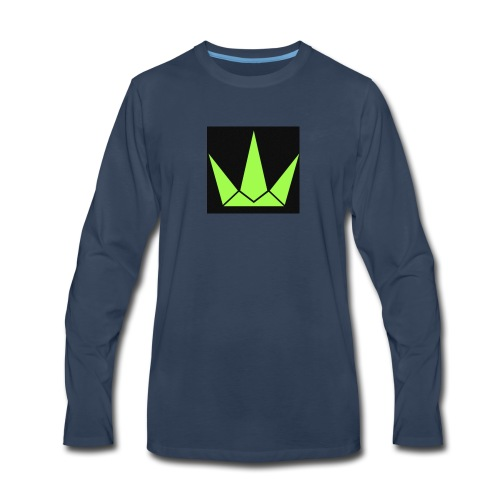 King Janz - Men's Premium Long Sleeve T-Shirt