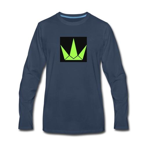 King Janz - Men's Premium Long Sleeve T-Shirt