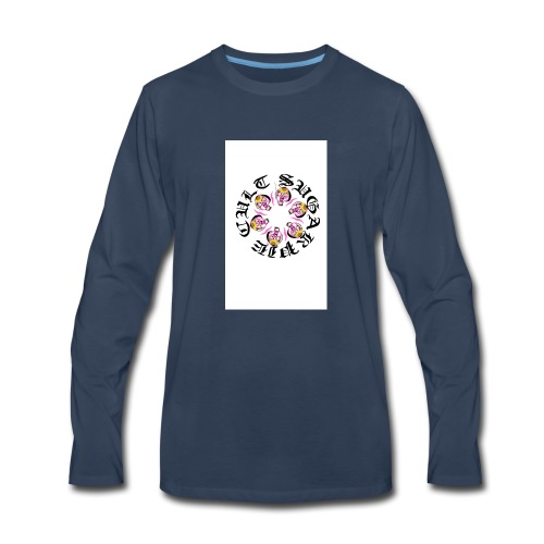 SUGARPIE CULT - Men's Premium Long Sleeve T-Shirt