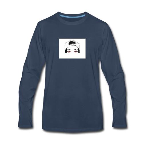 Ekoms Mo'to - Men's Premium Long Sleeve T-Shirt