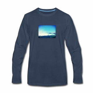Niagara Falls - Men's Premium Long Sleeve T-Shirt