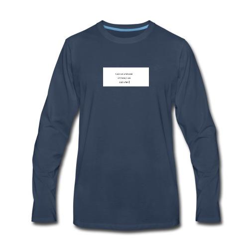 IMG 20170803 005537 171 - Men's Premium Long Sleeve T-Shirt