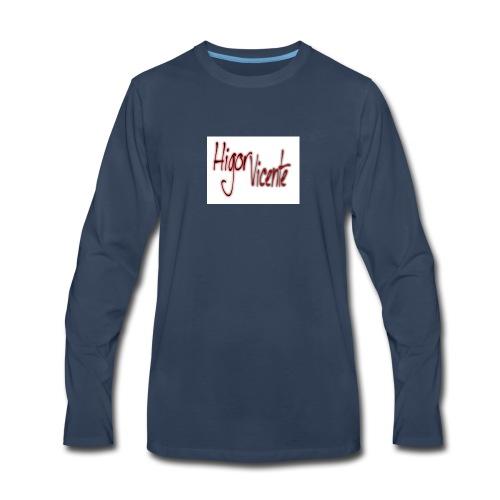 cats00002 - Men's Premium Long Sleeve T-Shirt