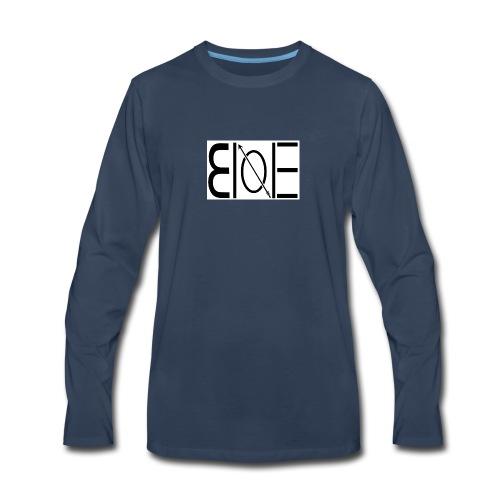 brooklyn one -JB-ONE - Men's Premium Long Sleeve T-Shirt