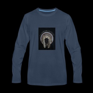 Crooks - Men's Premium Long Sleeve T-Shirt