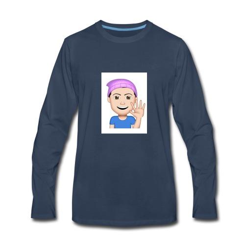 IMG 0240 - Men's Premium Long Sleeve T-Shirt