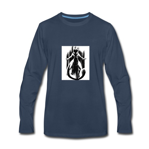 Judge Dread - Men's Premium Long Sleeve T-Shirt