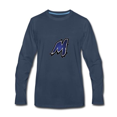 The M Product - Men's Premium Long Sleeve T-Shirt