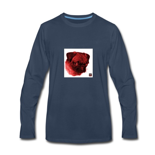 IMG_0027 - Men's Premium Long Sleeve T-Shirt