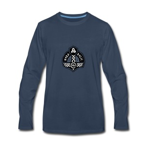 Nerd Relic Popular Items - Men's Premium Long Sleeve T-Shirt