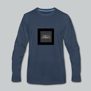axiom - Men's Premium Long Sleeve T-Shirt